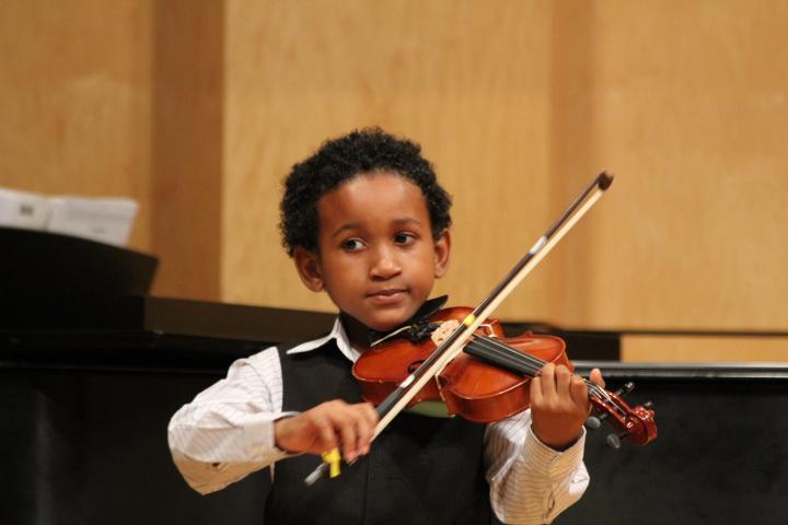 Suzuki Strings Program | GC Music CenterGC Music Center