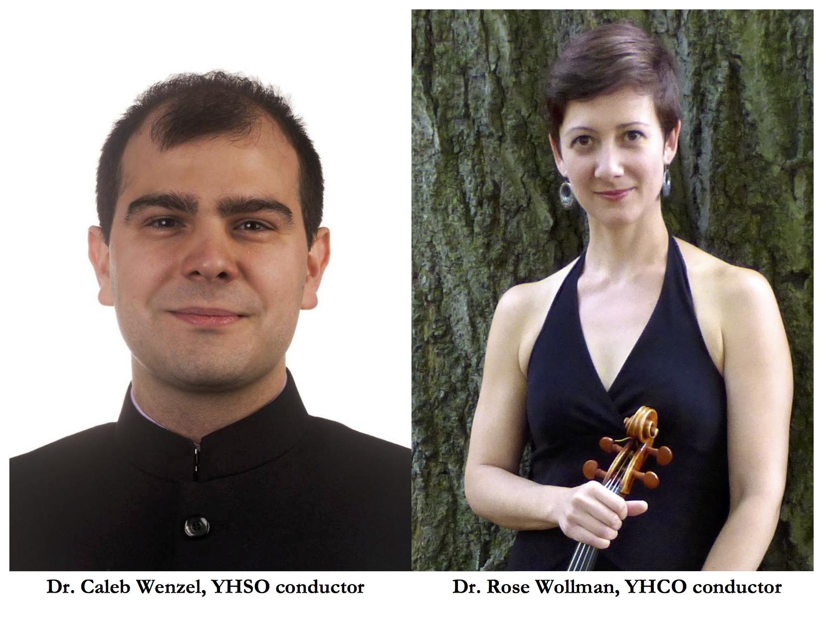CSA Orchestras | GC Music CenterGC Music Center